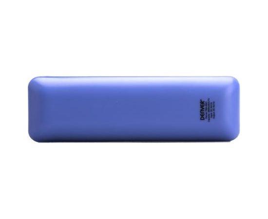 Denver Power bank PBA-2601 Blue (2600mAh)