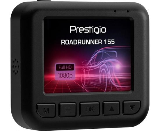 Prestigio car DVR RoadRunner 155