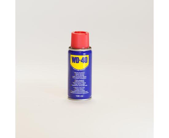 WD-40 Speciālā eļļa 100ml Universāls eļļotājs
