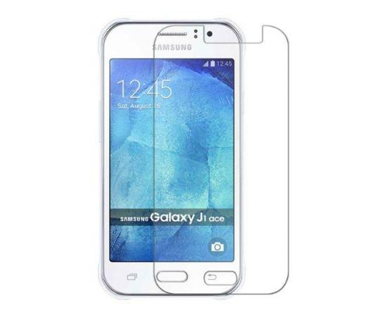 Blun Extreeme Shock 0.33mm / 2.5D Aizsargplēve-stiklss Samsung J110 Galaxy J1 (Ir veikalā)