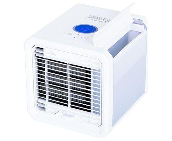Camry CR7321 Free standing Fan, White Gaisa dzesētājs