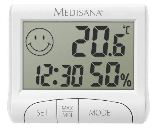 Medisana Digital Thermo Hygrometer HG 100