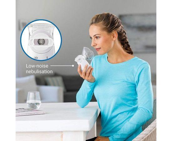 Medisana Ultrasonic Inhalator, Mini IN 525