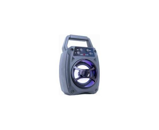 Gembird Portable Party Speaker Black