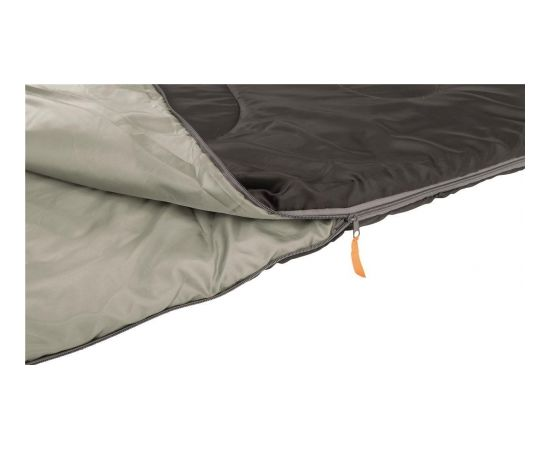 Easy Camp Chakra Black Sleeping Bag