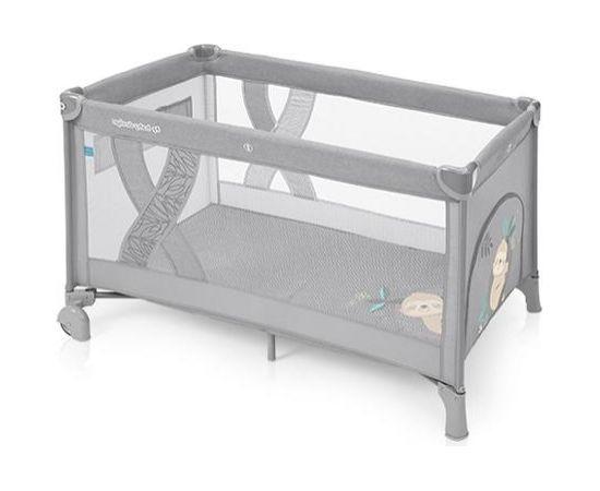Baby Design Simple NEW (Pel. 7) BabyDesign manēža
