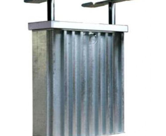 Zemgrīdas pacēlājs HCT-535A