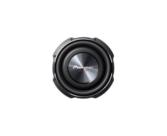 Pioneer TS-SW3002S4 30cm Shallow-type 4Ω Single Voice Coil Sub (1500W)