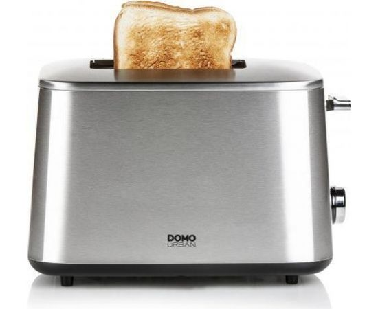 DOMO DO972T Toaster Urban 1600W