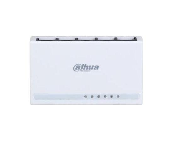 Switch DAHUA Type L2 DH-PFS3005-5ET-L