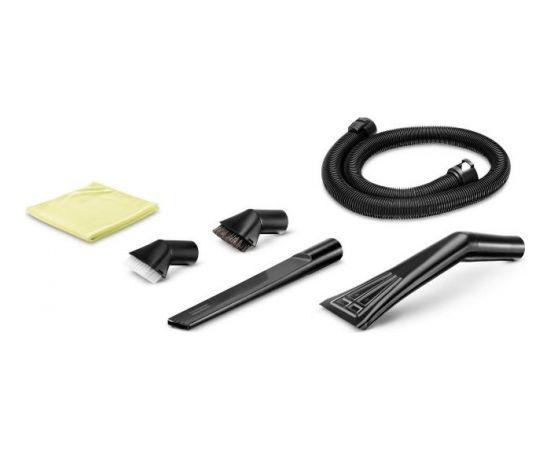 Karcher Car interior cleaning KIT Automašīnas tīrīšanas komplekts (Ir veikalā)