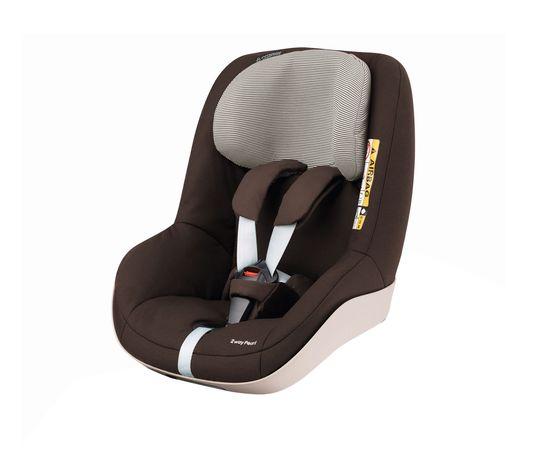 Maxi Cosi '15 2way Pearl Earth Brown Bērnu autokrēsls (0-18 kg) (Ir veikalā)