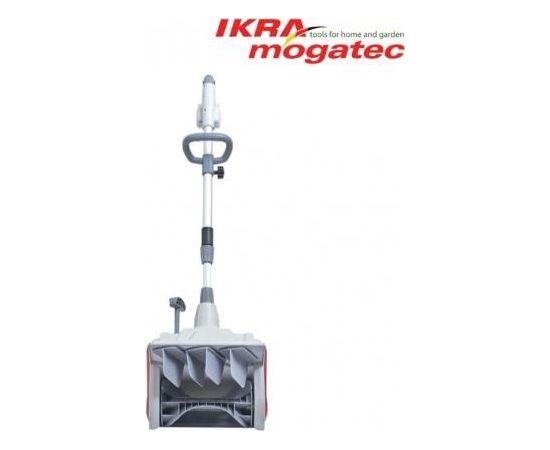 Ikra Mogatec IAF 40-3325 Akumulatora sniega frēze 40V 2.5Ah