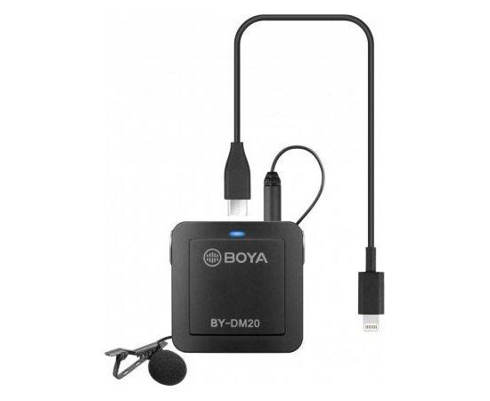 Boya BY-DM20 Mikrofons