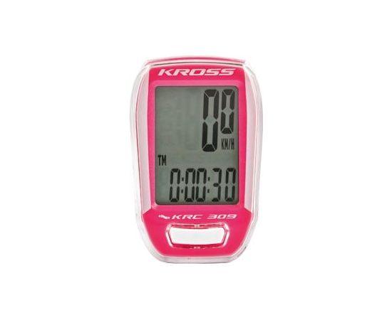 Kross KRC309 (9fun.,CY-S309,baltroza.)velodators T4CLI000140WHPI