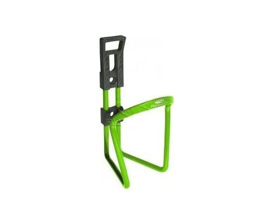 Simpla Alu-Star (Green) pudeļu turētājs