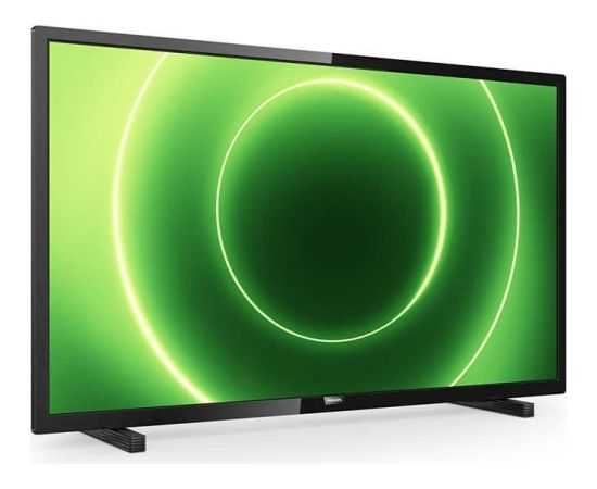 "PHILIPS 32PHS6605/12 32"" HD LED televizors"