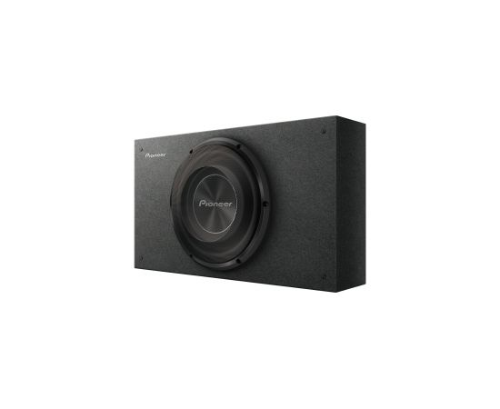 Pioneer TS-A2500LB 25cm  300/1200W subwooer, shallow boxed