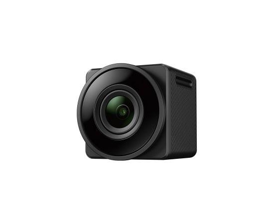 Pioneer VREC-DH200 Video Reģistrators. Ultra compact, 130°, G-Sensor, FullHD,130° GPS, Parking Mode, WiFi