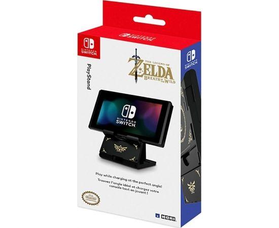 HORI PlayStand - Legend of Zelda: BotW Edition (Switch)