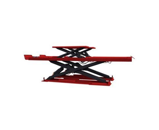 Šķērveida autopacēlājs HCT3ALX35