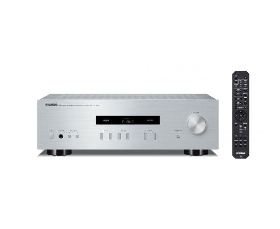 Yamaha A-S201-S stereo skaņas pastiprinātājs