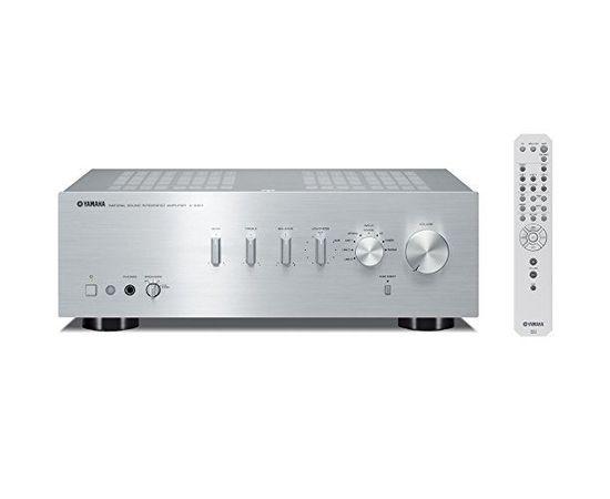 Yamaha A-S301-S stereo skaņas pastiprinātājs