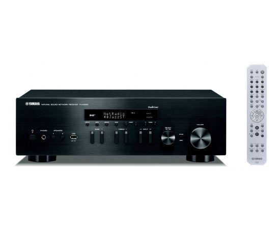Yamaha R-N402D-B resīvers