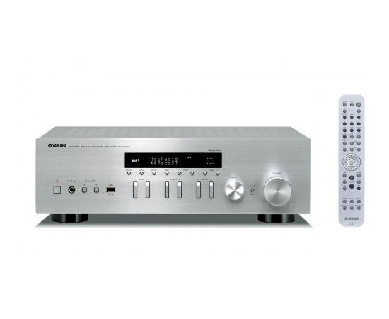 Yamaha R-N402D-S resīvers