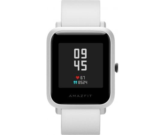 Xiaomi Amazfit Bip S, white