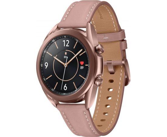 SAMSUNG SM-R855 Galaxy Watch 3 LTE 41mm Mystic Bronze