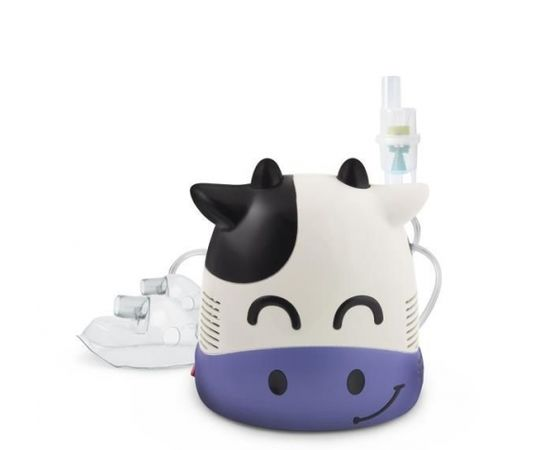 Esperanza ECN001 Inhaler BREEZE inhalators bērniem (Ir veikalā)