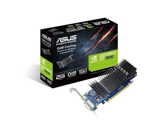 VGA PCIE16 GT1030 2GB GDDR5/GT1030-SL-2G-BRK ASUS