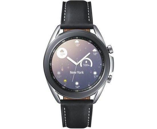 Samsung SM-R850N Galaxy Watch 3 41mm Mystic Silver