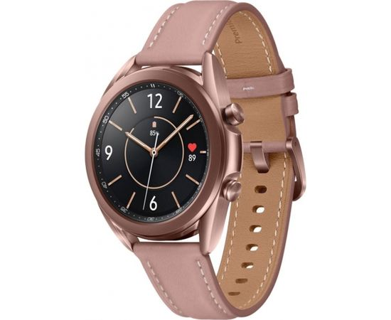 Samsung SM-R850 Galaxy Watch 3 Mystic Bronze 41mm