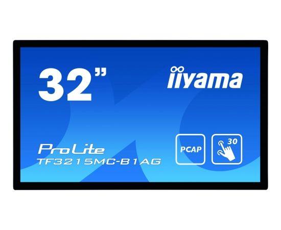 IIYAMA ProLite TF3215MC-B1AG 31.5inch
