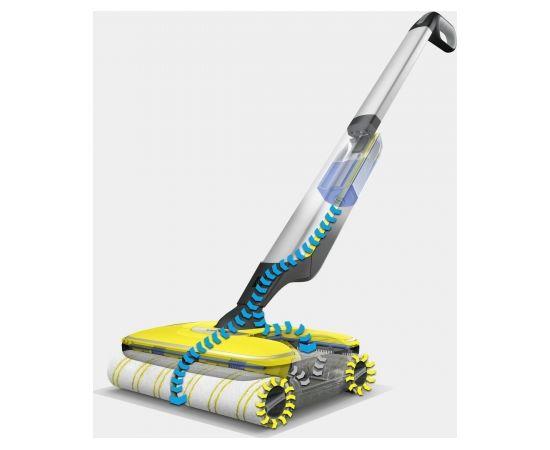Karcher FC 7 Cordless yellow Bezvadu grīdas tīrīšanas iekārta