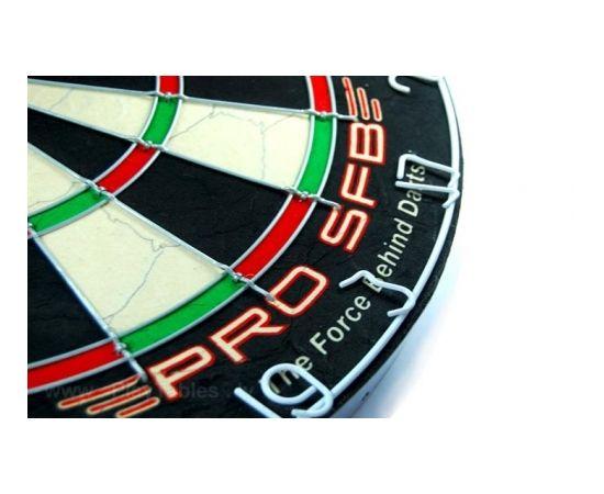 Sizal dartboard WINMAU PRO SFB