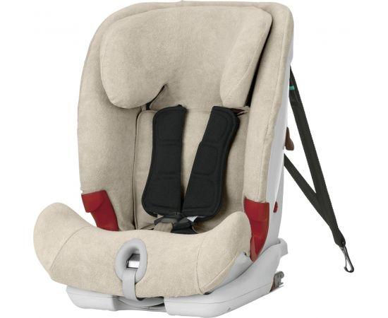 Britax - Romer BRITAX autokrēsla pārsegs Advansafix II/III SICT Beige 2000025103