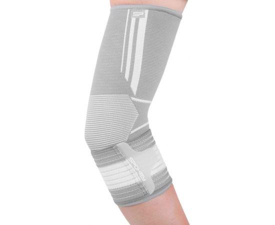 Spokey SEGRO Elbow support, Universal, Grey