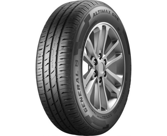 General Tire AltiMAX One 195/65R15 91H