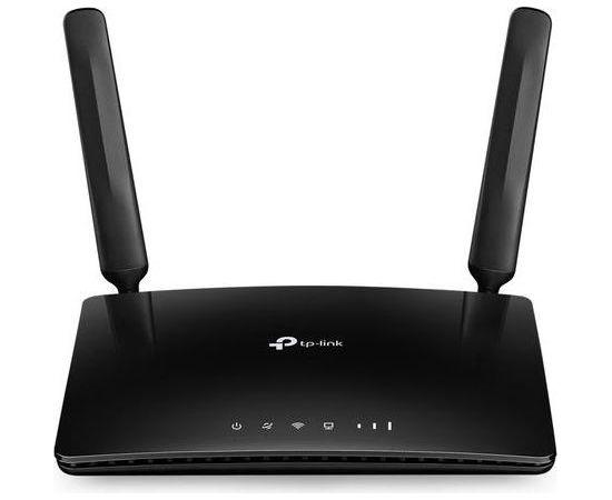 WRL 3G/4G ROUTER 300MBPS/TL-MR150 TP-LINK