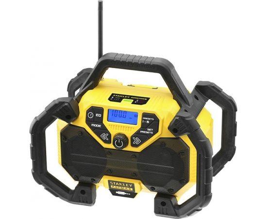 Stanley STANLEY RADIO SFM 18V BEZ AKUMULATORÓW I ŁADOWARKI FMCR001B FMCR001B-QW