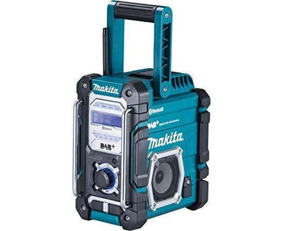 Makita DMR112 radio uztvērējs