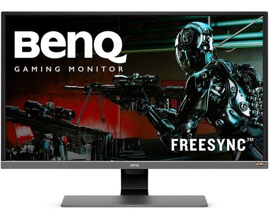 """BENQ EW3270UE 32"""" VA Monitors 4K"""