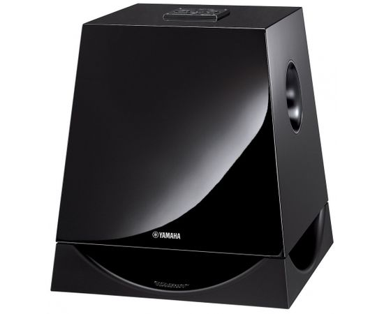 Yamaha NS-SW700-PB Piano Black subwoofer