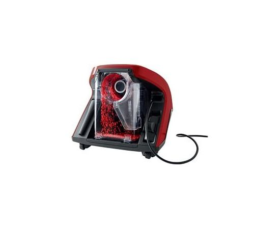 """Miele Blizzard CX1 Red PowerLine putekļsūcējs bez putekļu maisa """"EcoTeQ Plus"""" (Ir veikalā)"""