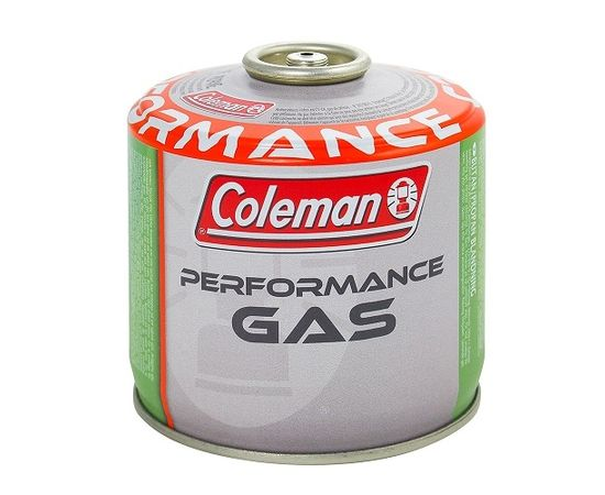 Coleman Cartridge Performance gas 300