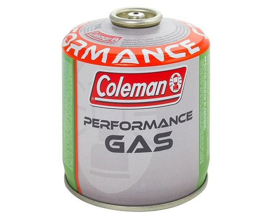 Coleman Cartridge Performance gas 500