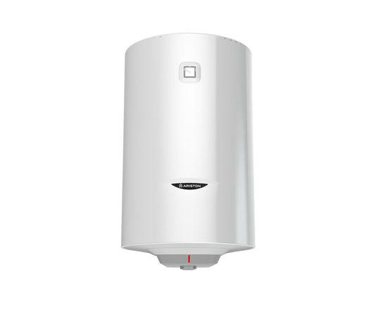 Ariston PRO R 80 VTD Kombinētais ūdens sildītājs 80L, vertikāls (labais pievads)
